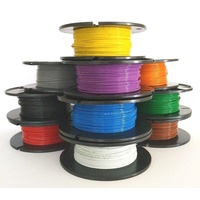Tefzel Wire x 5m Lengths