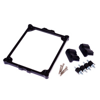 KV Series ECU Mounting Kit