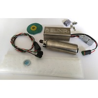 Elixir Ultra Flow Fuel Pump - 1100lph flow